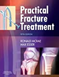 img - for By Ronald McRae - Practical Fracture Treatment: 5th (fifth) Edition book / textbook / text book