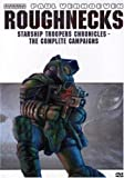 Watch Roughnecks: Starship Troopers Chronicles Online