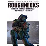 Roughnecks - The Starship Troopers Chronicles - The Complete Campaigns ~ Nicholas Guest