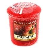 Yankee Candle Sampler Votive Candle, Sweet Apple