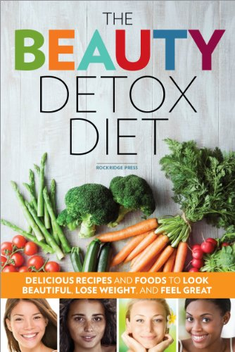 The Beauty Detox Diet: Delicious Recipes & Foods to Look Beautiful, Lose Weight, & Feel Great  Usually $6.99 – Get it Today for $2.99!