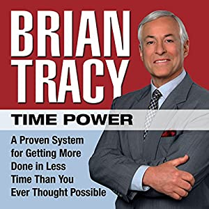 Time Power Audiobook