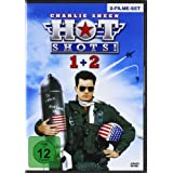 "Hot Shots! - Teil 1 + Teil 2 [2 DVDs]von ""Charlie Sheen"""