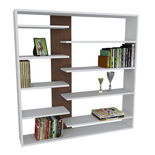 Cheap Price Handy Designer Bookcase Bookshelf By Modern
