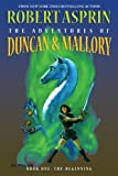 The Adventures of Duncan & Mallory #1: The Beginning