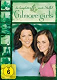 DVD GILMORE GIRLS STAFFEL 4
