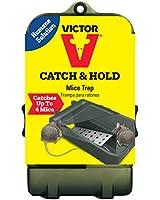 Piège à souris pour Captures multiples M333 de Victor®