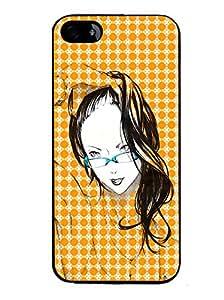 Fuson 2D Printed Girly Designer back case cover for Apple iPhone 4S - D4575