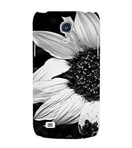 PrintVisa Flower Design 3D Hard Polycarbonate Designer Back Case Cover for Samsung Galaxy S4