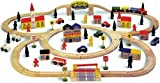 Small Foot Company Wooden Railway Large