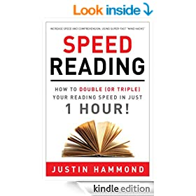 Speed Reading: How to Double (or Triple) Your Reading Speed in Just 1 Hour!