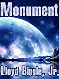 img - for Monument: A Science Fiction Novel book / textbook / text book