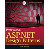 Professional ASP.NET Design Patternsby Scott Millett