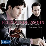 Werke fr Violoncello und Klaviervon &#34;Daniel Mller-Schott&#34;