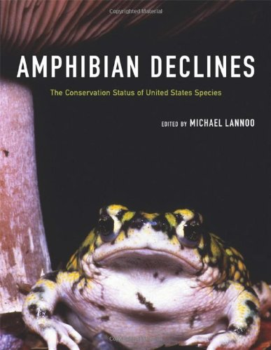 Amphibian Declines: The Conservation Status of United States Species PDF