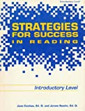 Strategies for Success in Reading: Level E