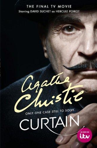 Curtain (Poirot)