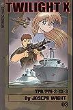 img - for Twilight-X Pocket Manga Volume 3 book / textbook / text book