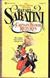 Captain Blood Returns (0345249631) by Sabatini, Rafael