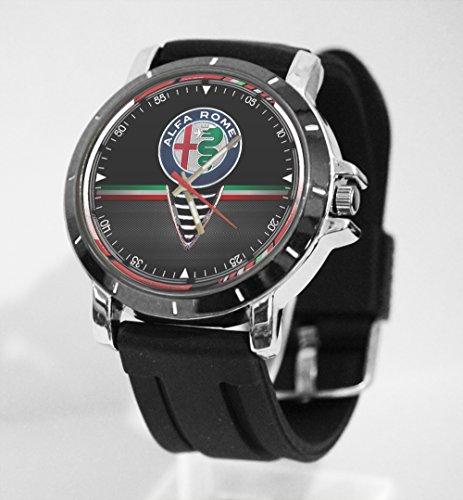 alfa-romeo-logo-italian-car-custom-watch-fit-your-bike