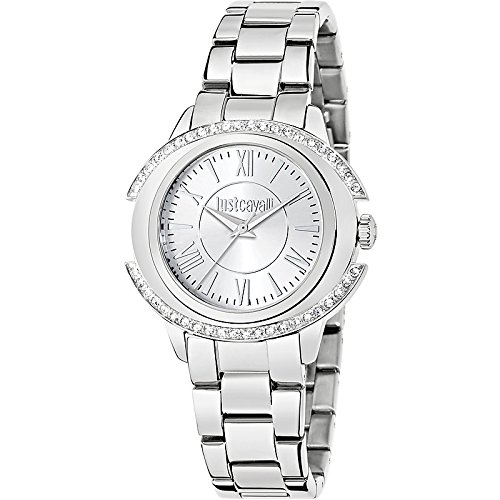 orologio solo tempo donna Just Cavalli Just Decor trendy cod. R7253216504