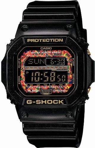 [カシオ]CASIO 腕時計 G-SHOCK ジーショック Reflex Dial Series リフレックス・ダイアル・シリーズ 【限定モデル】 GLS-5600KL-1JF メンズ