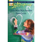 img - for Little Miss Matchmaker book / textbook / text book