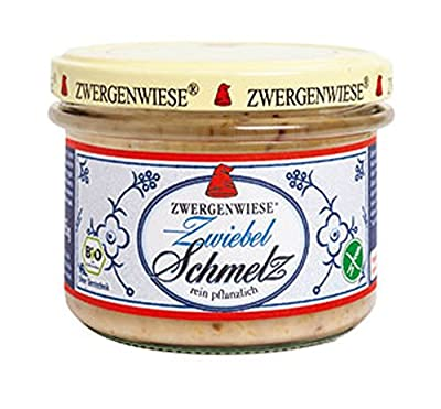 3er-SET Bio Zwiebel Schmelz 165g Zwergenwiese von Zwergenwiese bei Gewürze Shop