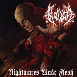 Nightmares Made Flesh: Amazon.co.uk: Music