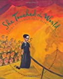 She Touched the World: Laura Bridgman, Deaf-Blind Pioneer (0618852999) by Alexander, Sally Hobart