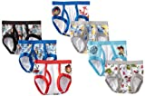 Handcraft Boys 2-7 Jake 7 Pack Brief