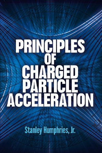 Principles Of Charged Particle Acceleration (Dover Books On Physics)