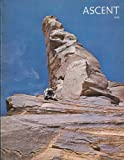 img - for Ascent The Sierra Club Mountaineering Journal 1970 Volume 1 Number 4 book / textbook / text book