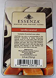 how to use essenza wax warmer