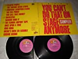 You Can't Do That on Stage Anymore: Sampler