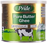 Pride Pure Butter Ghee, 1er Pack (1 x...