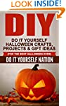 DIY: Do It Yourself Halloween - Craft...