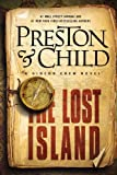 The Lost Island: A Gideon Crew Novel (Gideon Crew series, Band 3)