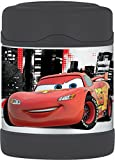Thermos 10 Ounce Funtainer Food Jar, Disney Cars