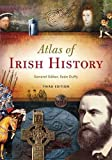 Sean Duffy Atlas of Irish History