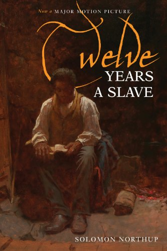 Solomon Northup - Twelve Years a Slave (Illustrated) (Inkflight): Narrative of Solomon Northup