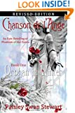 Chanson de l'Ange Book One: Orphan in Winter (Volume 1)