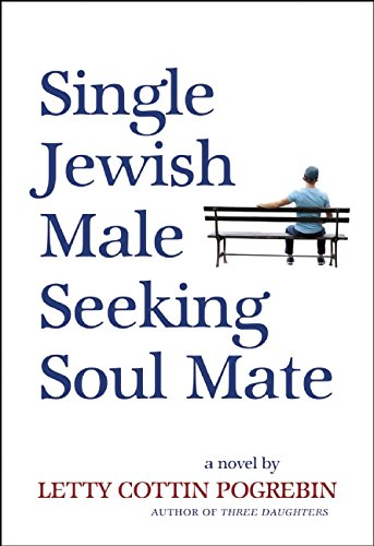 Single Jewish Male Seeking Soul Mate