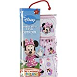 Disney 3-pk. Minnie Mouse Panties