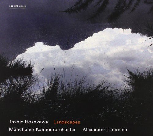 Hosokawa Toshio (1955) 51JnPLnweXL