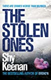 img - for The Stolen Ones book / textbook / text book
