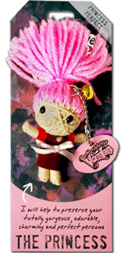 Watchover Voodoo The Princess Novelty
