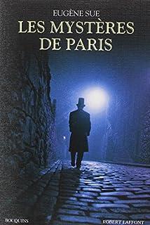 Les Mystères de Paris [CD 2], Sue, Eugène