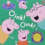 Ladybird Peppa Pig: Oink! Oink!