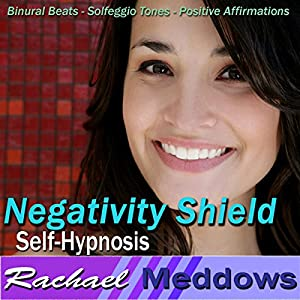 Negativity Shield Hypnosis Speech